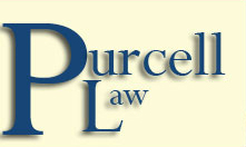 Law Office of William R. Purcell II, PLLC Header Logo